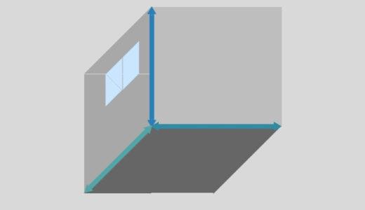 私が新築一戸建てでホームジム用に作った部屋のスペック