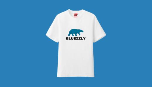 BULLZZLYオリジナルTシャツ