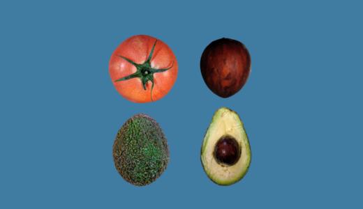 【食べ物】無料画像素材ギャラリー【背景透過PNG】