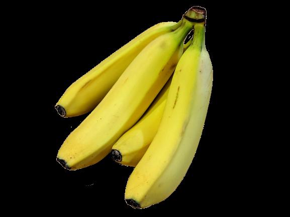 バナナ一房
