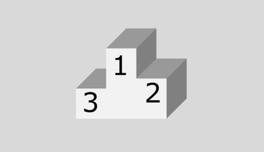 BIG3(スクワット・ベンチプレス・デッドリフト)の1RM(MAX)のレベルを知るのに役立つサイト一覧