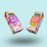 ザバスミルクプロテインスタイルボディ