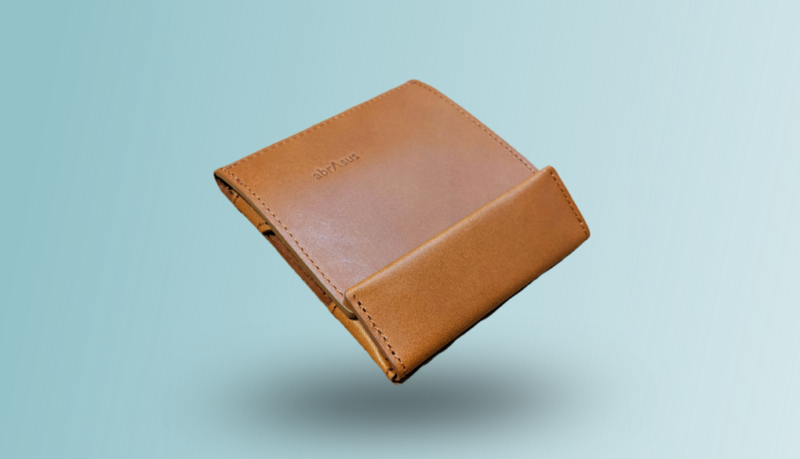 アブラサス薄い財布