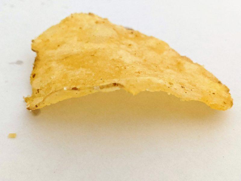 ケトルポテトチップスハニーディジョン味