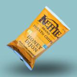 iHerbで購入できるKettle Foodsのポテトチップスが美味しい
