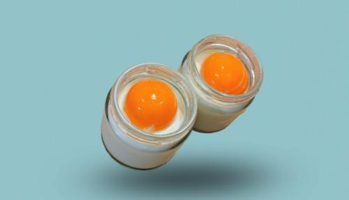 【「あおもり生プリン」レビュー】どうせプリンなんてどれもウマいだろうと思っていたら想像を絶するウマささった【卵かけプリン】