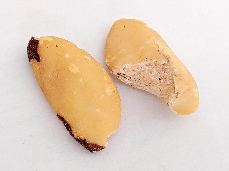 カークランドミックスナッツ無塩ブラジルナッツ