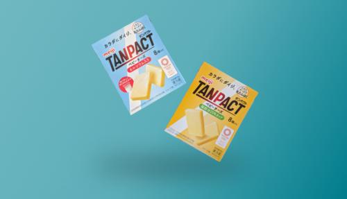 タンパクトベビーチーズ