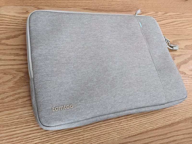 tomtoc MacBook Airケース
