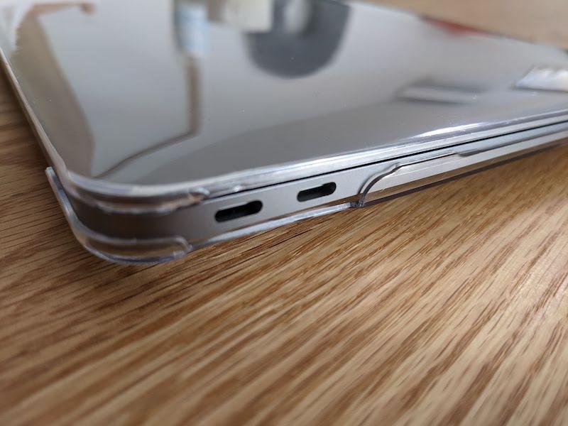 belk MacBook Airカバー
