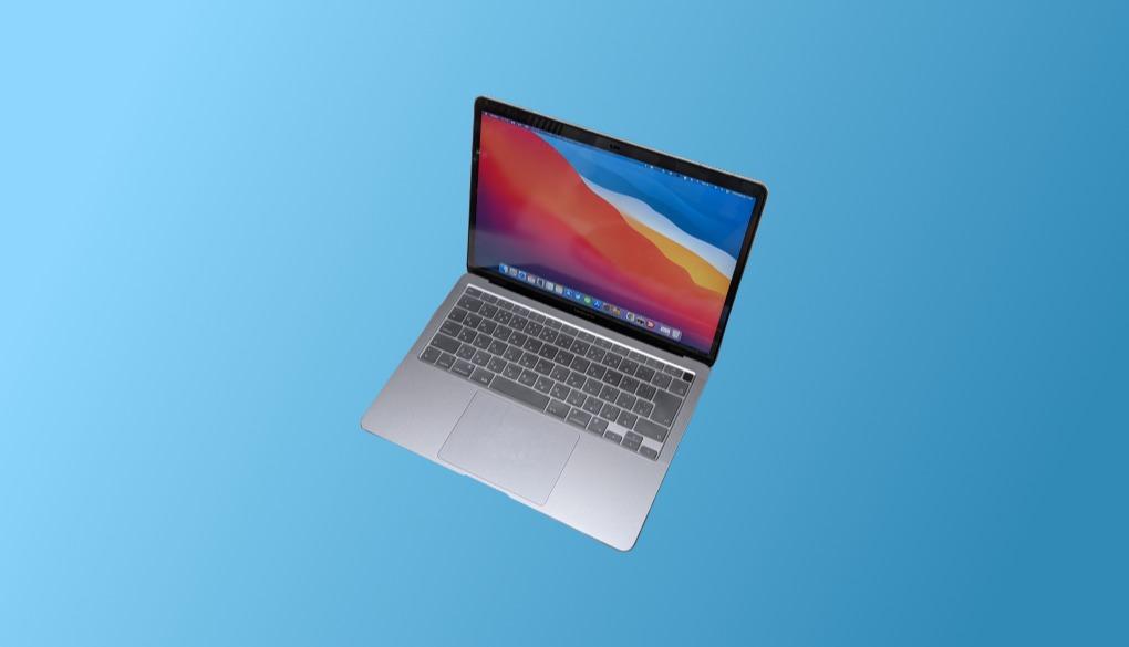 M1 MacBook Airをパソコンにそこまで詳しくないライト勢の私がレビューしてみた【Windows→Macへ ...